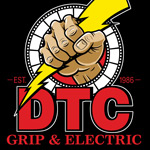 DTC Grip & Electric by Zachary Kent